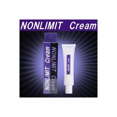 NONLIMIT Cream ノンリミットクリーム 送料無料/クリーム 男性 健康 メンズ ボディ