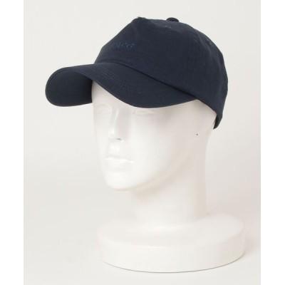 McGREGOR / コットンリネンキャップ MEN 帽子 > キャップ