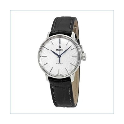 Rado Coupole Classic S Automatic Silver Dial Ladies Watch R22862045並行輸入品