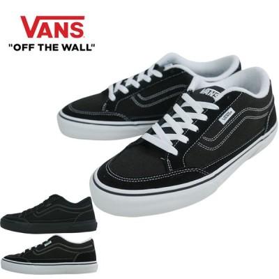 VANS ヴァンズ  バンズメンズ スニーカーBEARCATベアキャット(CANVAS)BLACK/BLACK(キャンバスブラック)BLACK/WHITE(ブラックホワイト)スケートボード ストリ
