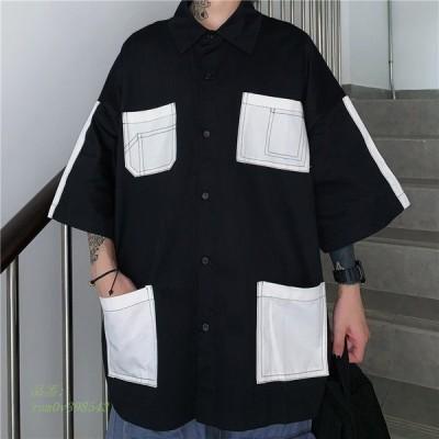 韓国ファッション 合わせやすい ブラウス