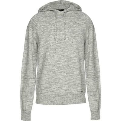 ディースクエアード DSQUARED2 メンズ ニット・セーター トップス sweater White