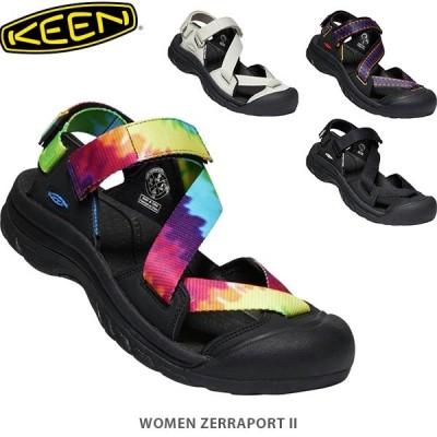 KEEN キーン サンダル レディース ゼラポート ツー WOMEN ZERRAPORT II KEE0234 国内正規品