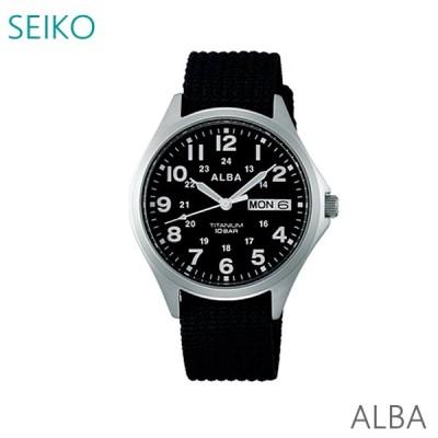 メンズ 腕時計 7年保証 セイコー アルバ AQPJ404 正規品 SEIKO ALBA
