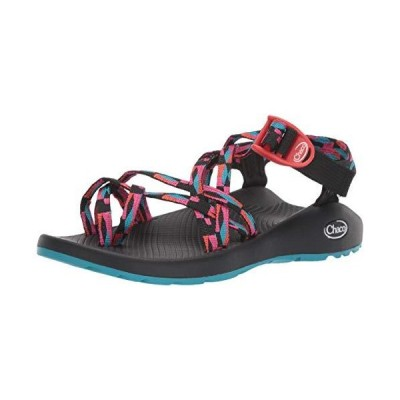 Chaco mens Zx2 Classic Sport Sandal, Band Magenta, 6 US