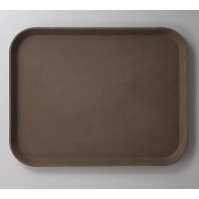 メラミン樹脂 グリップレクタングルトレー 40.5 タン [40.5 x 30.5 x 2.0cm] 食洗機OK 料亭 旅館 和食器 飲食店 業務用