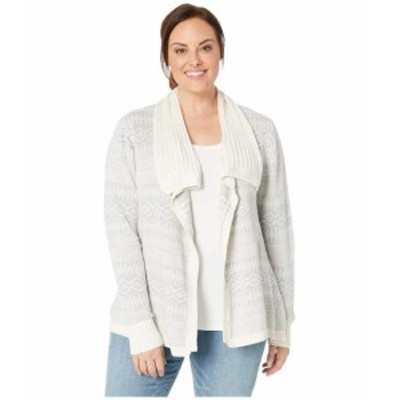 Aventura Clothing アベンチュラクロージング 服 スウェット Plus Size Lucia Sweater
