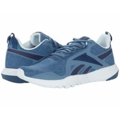 Reebok リーボック レディース 女性用 シューズ 靴 スニーカー 運動靴 Flexagon Force 3.0 Brave Blue/Vector Navy/Chalk【送料無料】