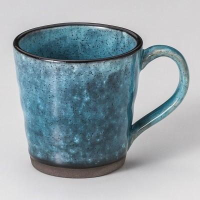業務用食器 トルコマグカップ 9.3×9.3cm・360cc マグカップ