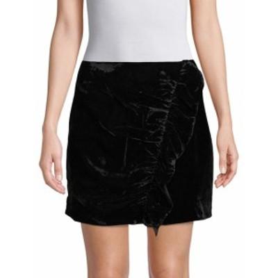 ラバーズ&フレンズ レディース スカート Lisa Velvet Skirt