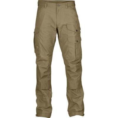 ウエスタン カウボーイ パンツ ボトムス フェールラーベン Fjallraven Outdoor パンツ メンズ Durable Vidda Pro Trousers Long F81760