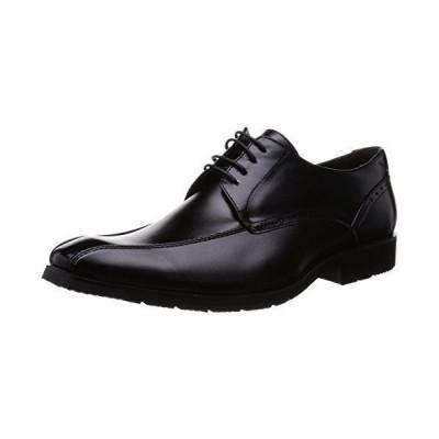ユーピーレノマ ビジネスシューズ U3600 メンズ ブラック 26