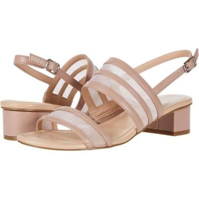 バンドリーノ Bandolino レディース サンダル・ミュール シューズ・靴 Rochel 3 Modern Pink