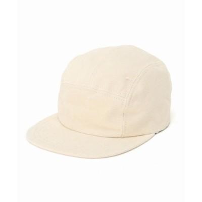 帽子 キャップ Les Basics Peak Cap