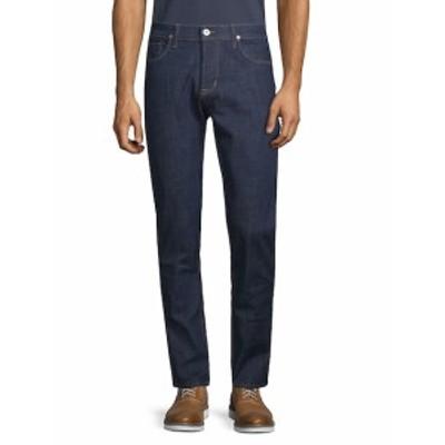 ハドソン メンズ パンツ デニム ジーンズ Slouchy Skinny Jeans
