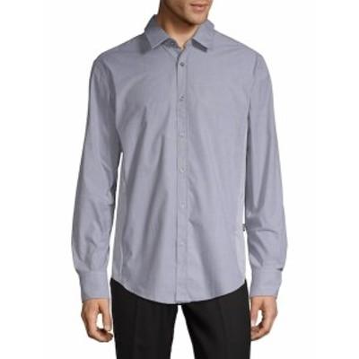 ボスヒューゴボス Men Clothing Ronny Button-Down Shirt