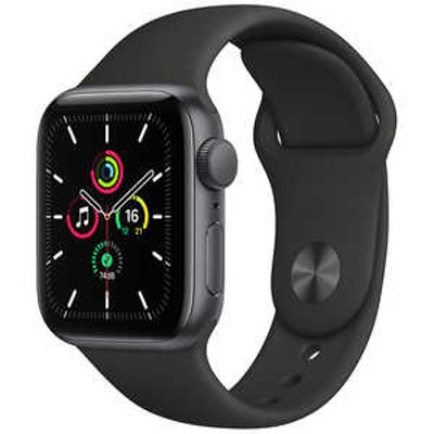 アップル Apple Watch SE(GPSモデル) MYDP2JA