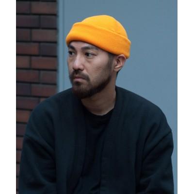 Ray's Store / OTTO × Code Kelly Short Knit Cap / オットー×コードケリー ショートニットキャップ MEN 帽子 > ニットキャップ/ビーニー