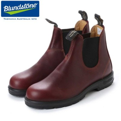 ブランドストーン Blundstone BS1440 110 (ユニセックス) レッドウッド