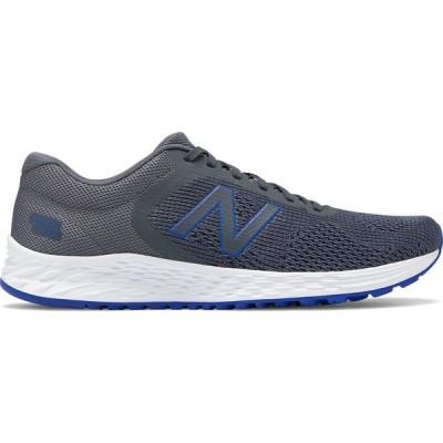 ニューバランス NEW BALANCE メンズ ランニング・ウォーキング シューズ・靴 Fresh Foam Arishi v2 Running Shoes GREY
