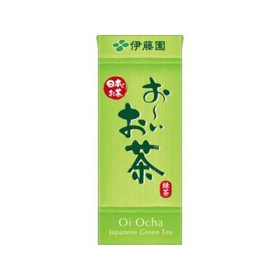 伊藤園/お~いお茶 緑茶 250ml