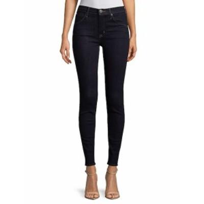 ハドソン レディース パンツ デニム High-Rise Skinny Jeans