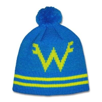 ウィーザー WEEZER ニットキャップ 帽子 正規品 ロックTシャツ バンドTシャツ