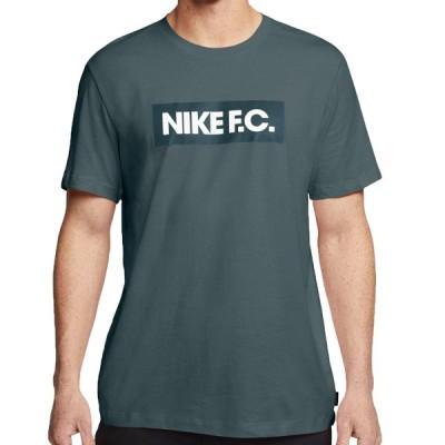 ナイキ nike NIKE F.C. エッセンシャル Tシャツ ct8430