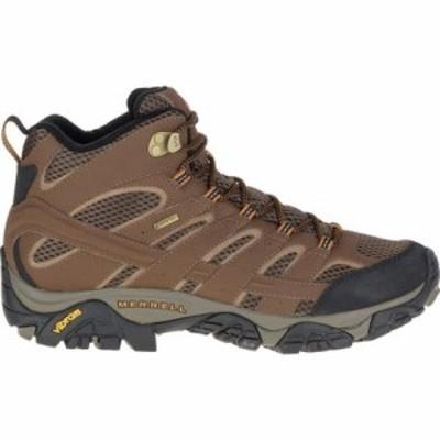 メレル キャンプ用品 Moab 2 Mid GTX Hiking Boot - Mens