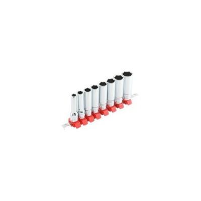 SK11 ディープソケットセット SHS308D ( 1セット )/ SK11