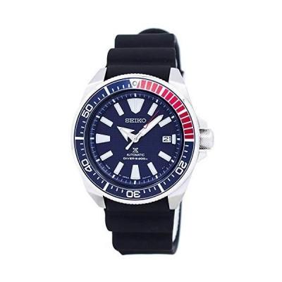 新品 並行輸入品Seiko SRPB53 Prospex Men's Watch Black 44mm Stainless Steel