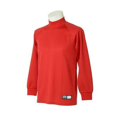 (ASICS/アシックス)アシックス/メンズ/SMU L/S アンダーシャツ/メンズ RED