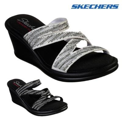 SKECHERS スケッチャーズ ランブラー メガフラッシュ RUMBLERS-MEGA FLASH レディース サンダル 32925