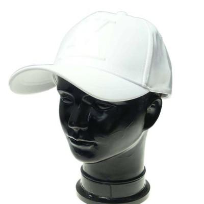 ARMANI EXCHANGE アルマーニエクスチェンジ メンズキャップ 954079 CC518 ホワイト