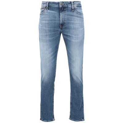 TOMMY JEANS ジーンズ ブルー 30W-32L コットン 99% / ポリウレタン 1% ジーンズ