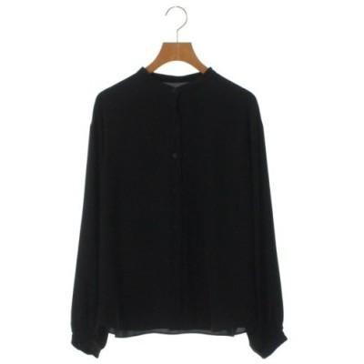 L'EQUIPE YOSHIE INABA レキップヨシエイナバ カジュアルシャツ レディース
