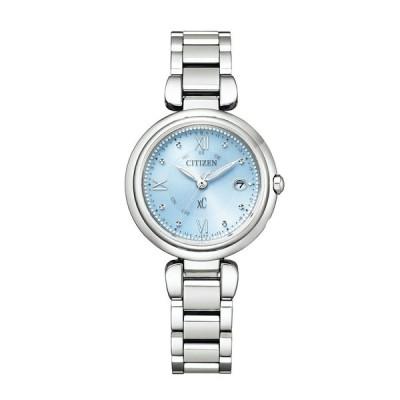 【今ならオリジナルポーチプレゼント】 クロスシー XC シチズン CITIZEN 正規メーカー延長保証付き ES9460-53L 正規品 腕時計