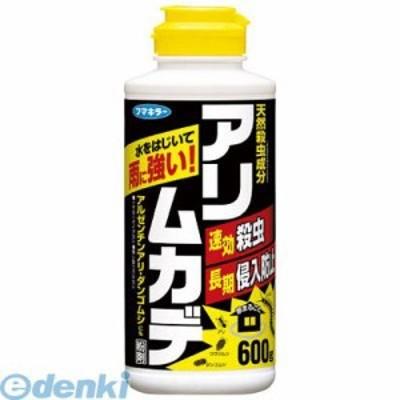 フマキラー [432671] アリムカデ粉剤600g