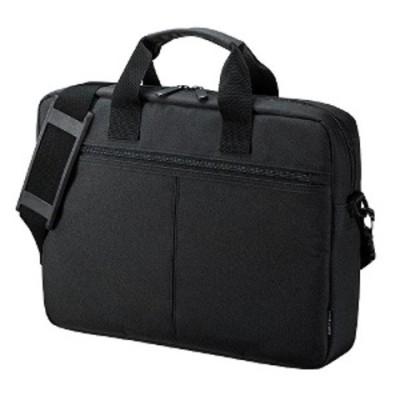 サンワサプライ PCインナーバッグ(13.3型ワイド) BAG-INA4N2