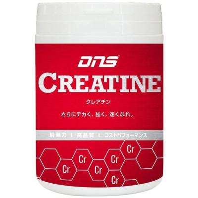 DNS クレアチン 300g 粉末状 無味無臭 4571419819843 ◆