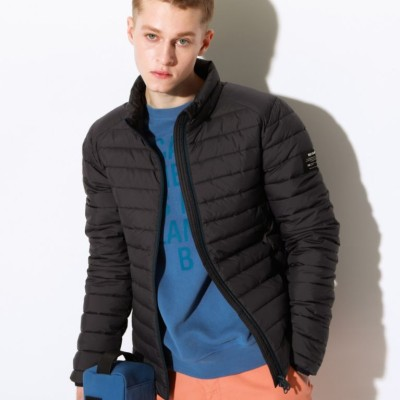 BERET パデッドジャケット / BERET PADDED JACKET