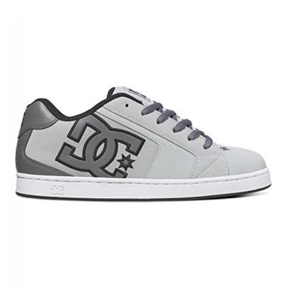 サーフィン DC Men's Net Lace-Up Shoe