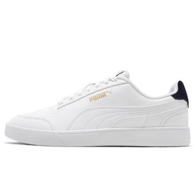 PUMA Shuffle Shoes-White 30966801 (2008)