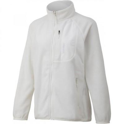 マーモット アウトドア Ws POLARTEC Micro Fleece Jacket / ウィメンズポーラテックマイクロフリースジャケット ウィメンズ TOWQJL35-FWH