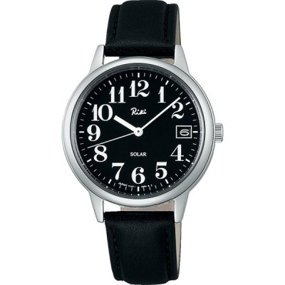 SEIKO ALBA Riki セイコー  アルバ リキソーラー腕時計メンズAKPD027