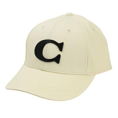 コーチ COACH 帽子 キャップ メンズ アウトレット f75703chk-zz
