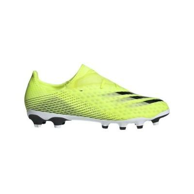 adidas(アディダス) エックスゴースト.2 HG/AG FW6979 サッカースパイク大人用 フットサル
