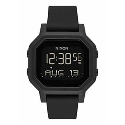 腕時計 ニクソン アメリカ Nixon Medium Kensington All Black One Size