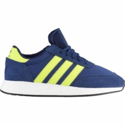 アディダス メンズ adidas Originals I-5923 スニーカー ランニングシューズ Dark Blue/Solar Yellow/White