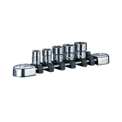 ◆京都機械工具 KTC ネプロス 6.3mmソケットセット NTB205A [個人宅配送不可]